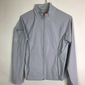 Lucy reflective jacket lightweight size Small